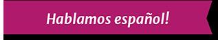 hablamos español!